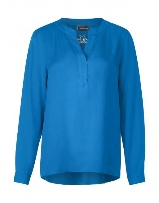 Cupro blouse