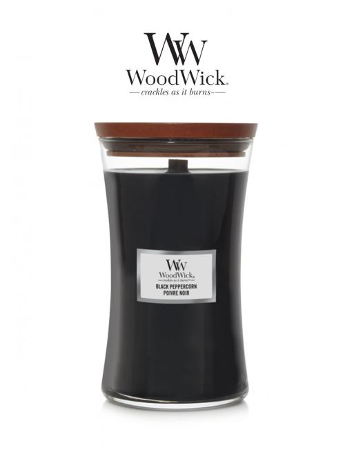 WoodWick 'Black Peppercorn'...