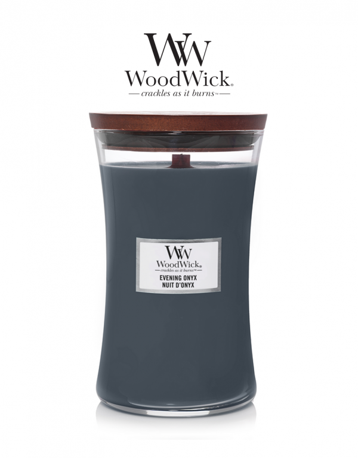 WoodWick 'Evening Onyx' Large