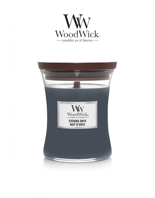 WoodWick 'Evening Onyx' Medium