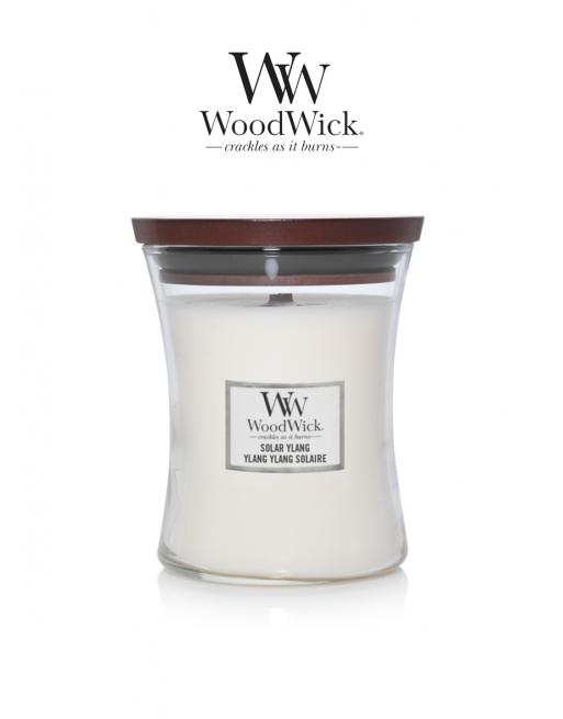 WoodWick 'Solar Ylang' Medium