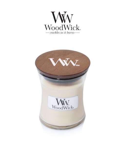 WoodWick 'Vanilla Bean' Mini