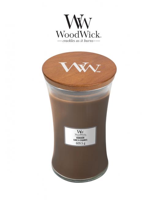 WoodWick 'Humidor' Large