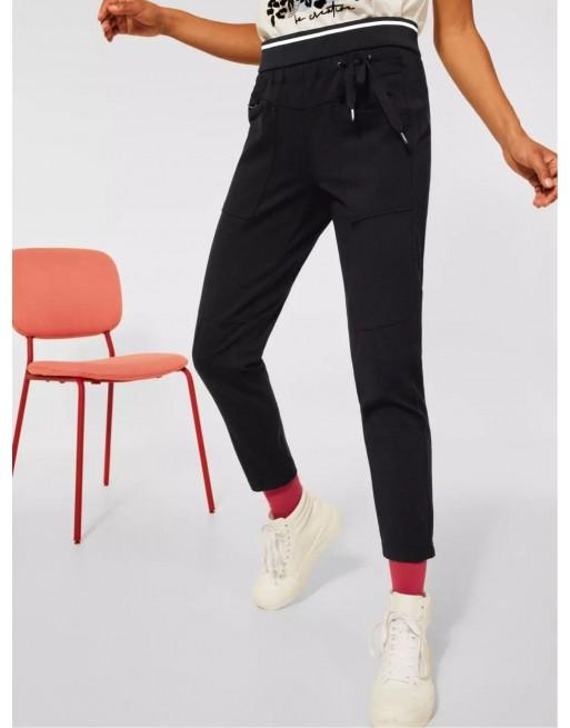 Loose fit broek (style bonny)