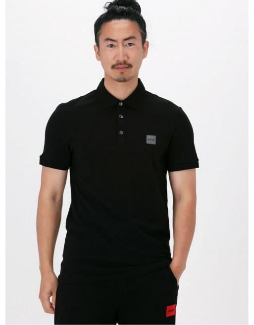 Zwarte Hugo Boss Polo