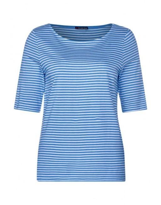 u boat stripes shirt