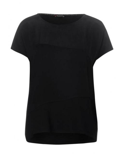 mat-mix-block shirt