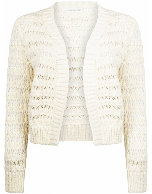 Cardigan Fancy Knit
