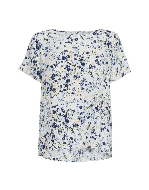 IHCANNAP SS:Shirts/Blouse