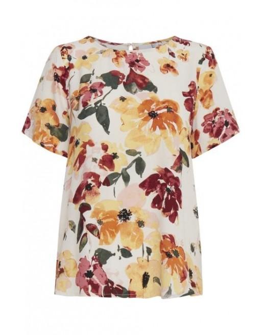 IHBRUNSA SS:Shirts/Blouse