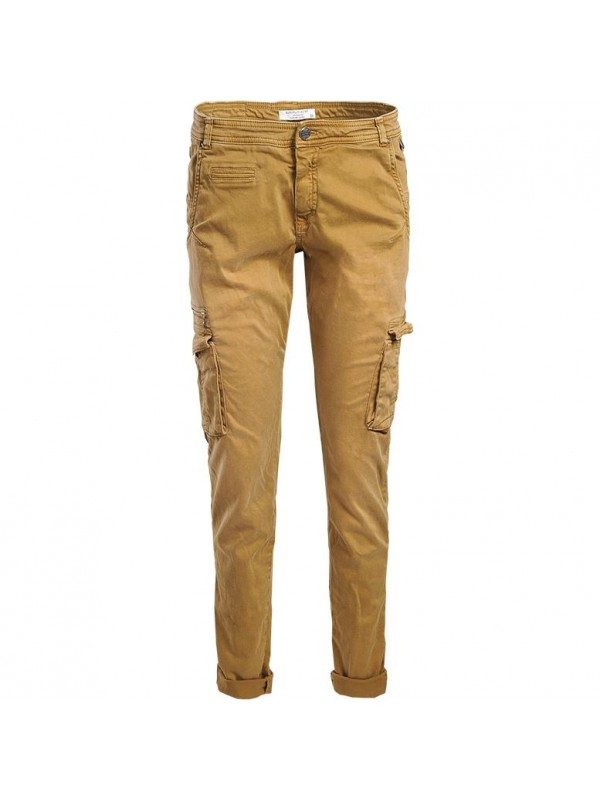trousers soft cotton