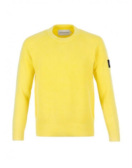overdyed sweater