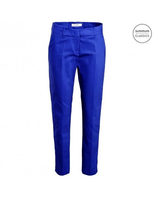 trousers classic stretch