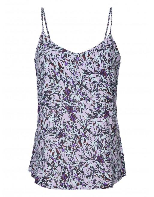 singlet lilac