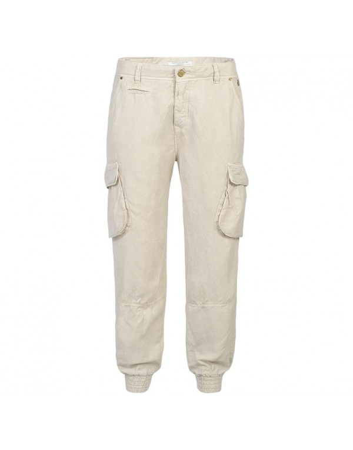 linen tencen loose flowy pant