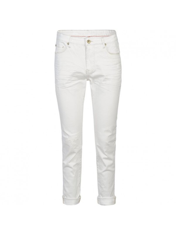 jeans white rinse