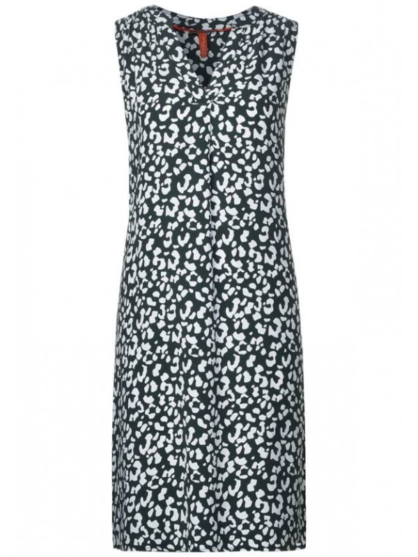 printed Viscose Dress_moderat_