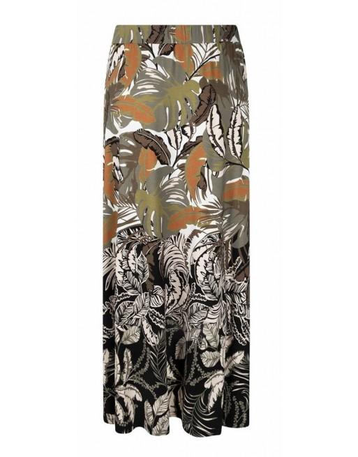 Skirt Long Botanical
