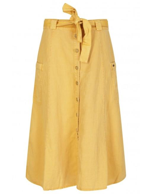 Skirt lyocel with strap &...