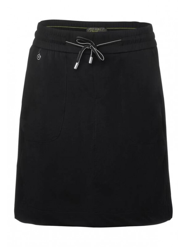Style Happy jog skirt Travel L