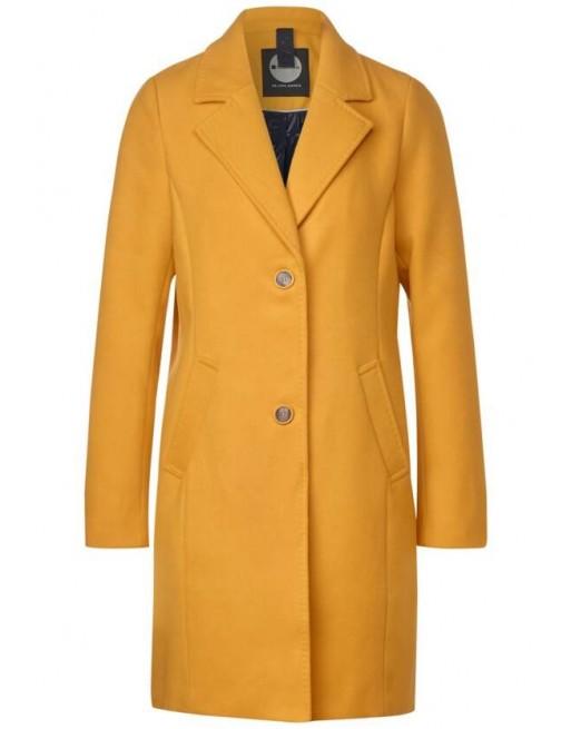 knielange mantel
