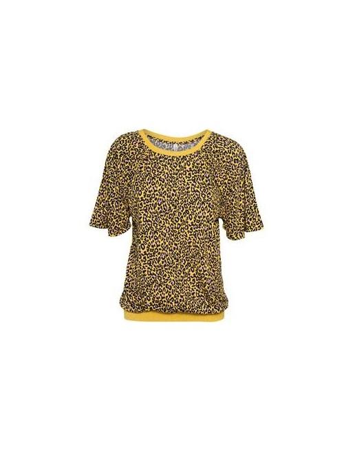 top leopard print