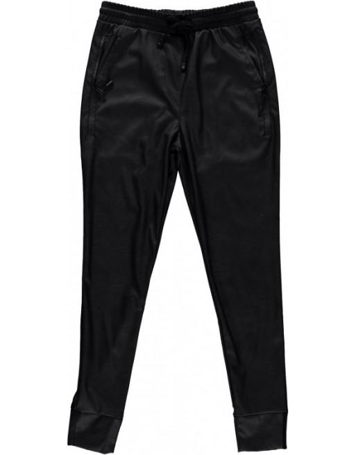 Pants PU + zip