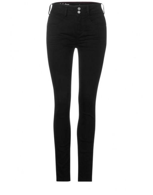 Style QR York black hw