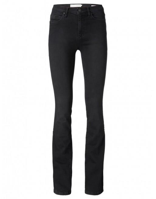 High waist flared jeans 32