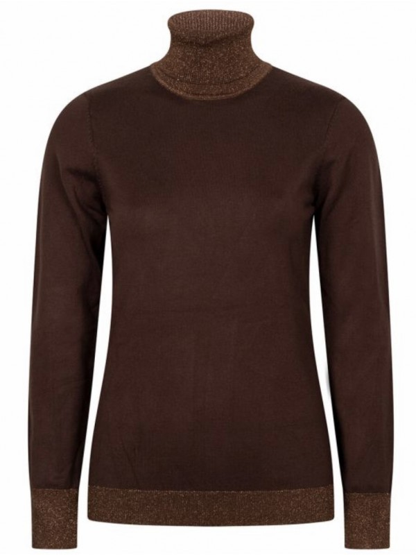 Jumper Basic Rollneck