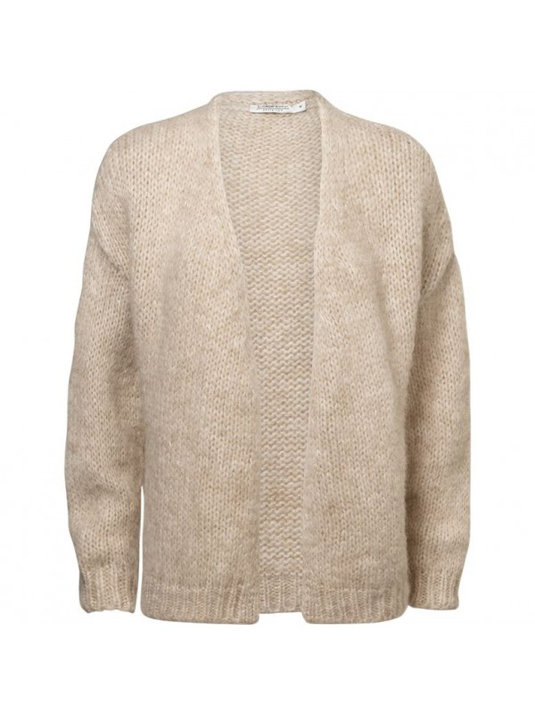 Cardigan volumious airy...
