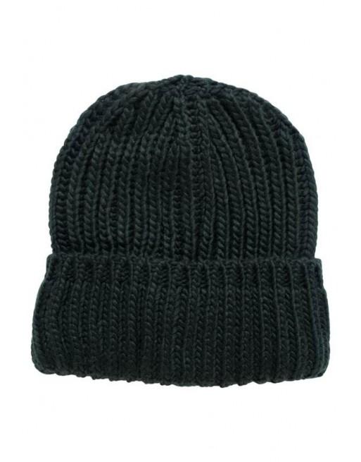 NEW Rib Knit Hat