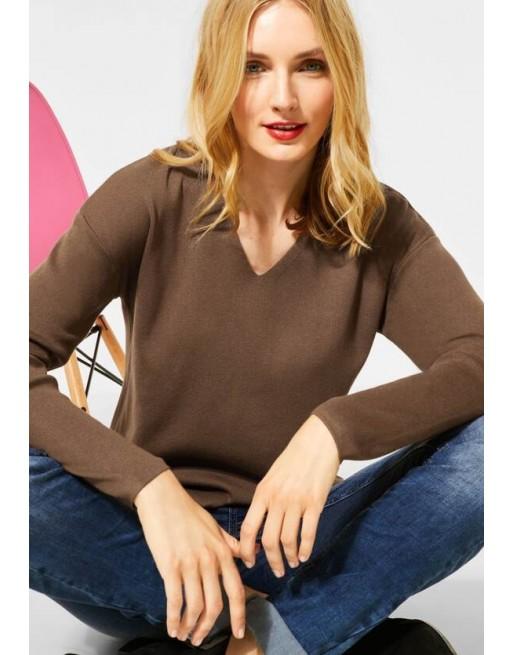 Zachte pullover