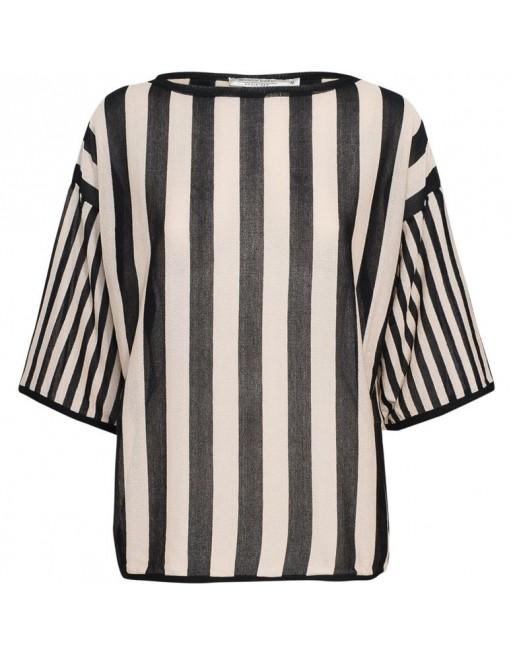 pullovere stripe