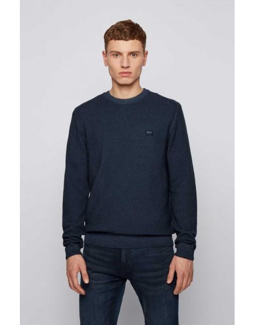sweater scheerwol