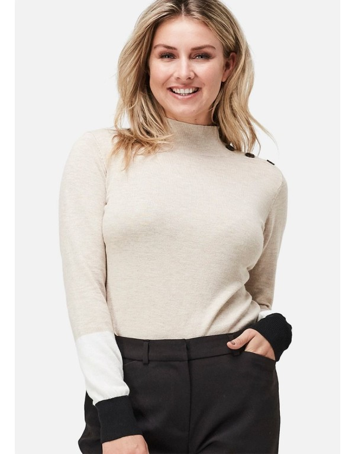 marinowol sweater