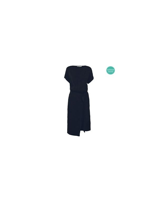 dress lyocell