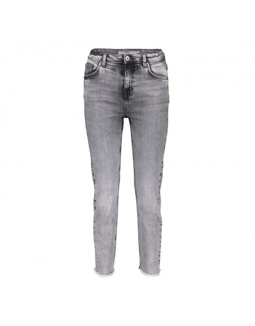 Jeans high waist ECO-AWARE