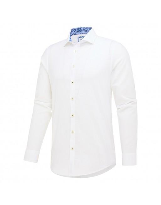 shirt garment washed