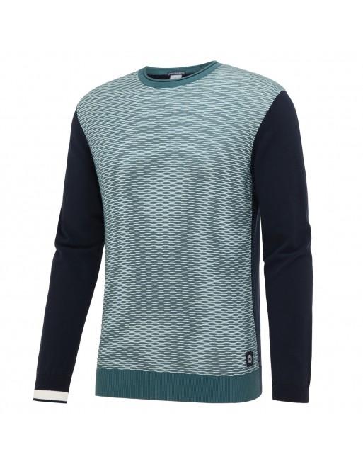Blue Industry Knitwear