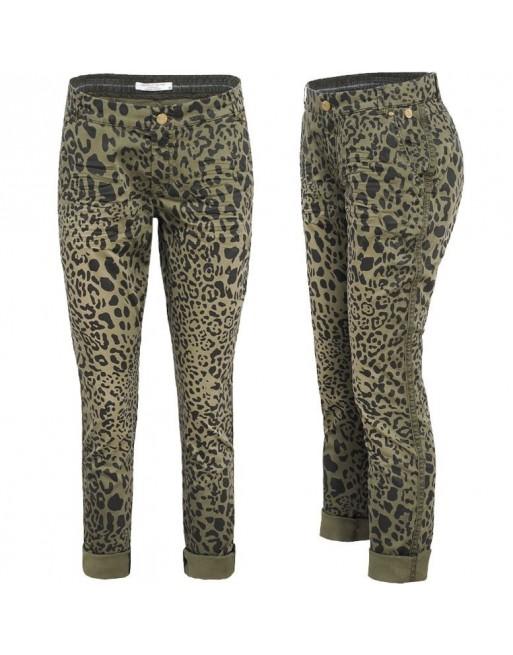 summer trousers chino leo