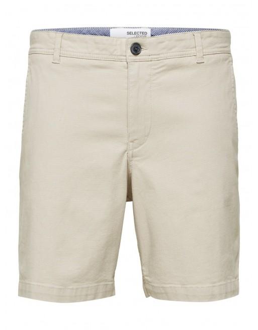 katoenen shorts