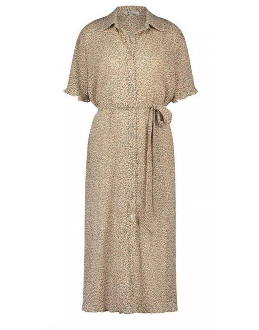 Knokke Dress Print