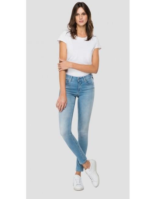 slim fit hyperflex jeans L30