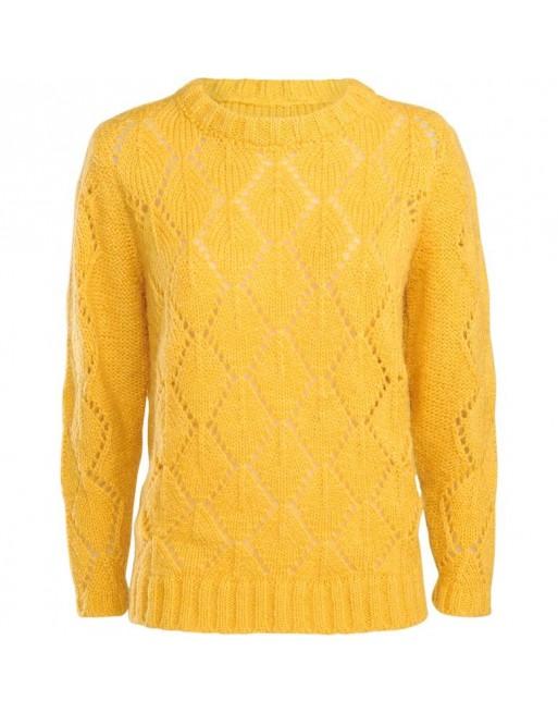 sweater alpaca mix