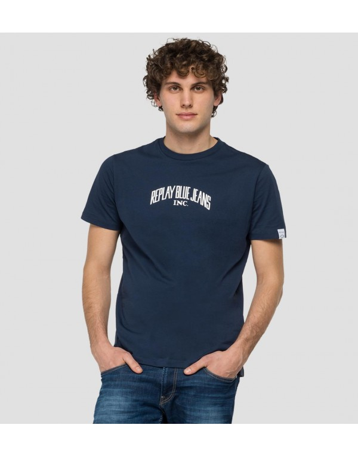 T-Shirt katoen