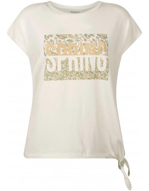 T-Shirt Spring