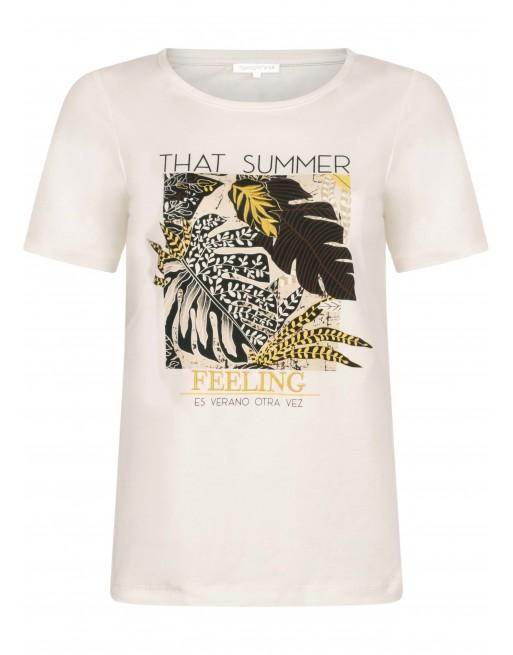 T-Shirt Summer Feeling