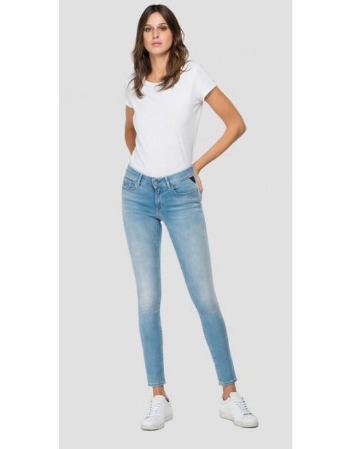 Skinny fit hyperflex Jeans