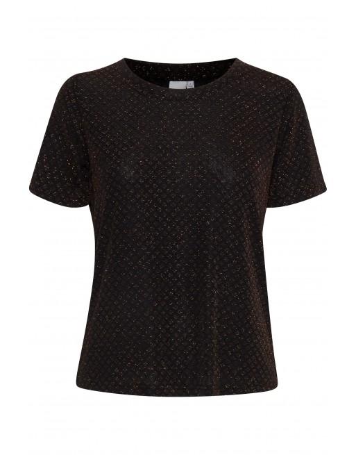 IHDAVINA SS:T-Shirts